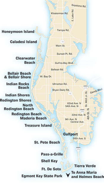 FL Suncoast Communities